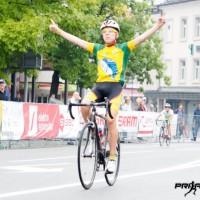 Veliko uspeha naše ekipe KD Sevnica – TANIN SEVNICA na kolesarskem vikendu v Kranju z zmago Gabra Vandurja