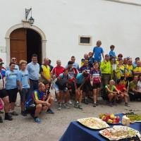 »S kolesom ob Savi» 19.09.2015
