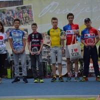 Zaključen uspešen vikend Sevniških kolesarjev na Otoku Viru