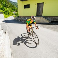 Mladi Sevniški kolesarji čez vikend zaključili najtežjo kolesarsko dirko sezone