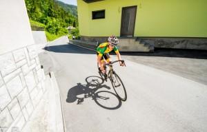 Kolesarska dirka Idrija -Tanin
