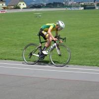 Sevniški osnovnošolec državni prvak v cestnem kolesarstvu