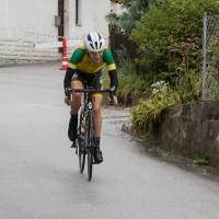 Čez vikend solidne uvrstitve mladih sevniških kolesarjev