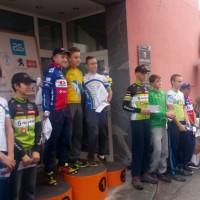Za konec »Pokala Slovenije« zmaga Vandurju in drugo mesto Podlesniku