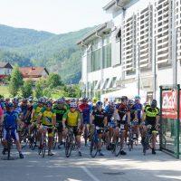 Poročilo 22. Sevniški kolesarski maraton ob Savi