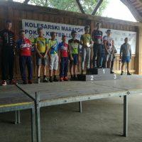 Podlesnik drugi na »Pokalu Slovenije« v Lenartu