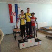 Vandur in Podlesnik zmagala v Gornjem Knjegincu (Hrvaška)