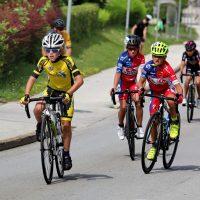 Taninovci zaključili prvi del sezone z mednarodno etapno dirko »Po Dolenjski«
