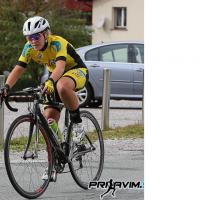 Trije Taninovci med deseterico na cestnem državnem prvenstvu v kolesarstvu