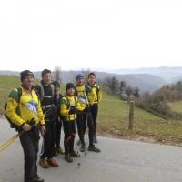 Mladi sevniški kolesarji že v trening ciklusu sezone 2014