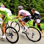 Nibali, Contador, Mitja ( tisti bosonogi op.)