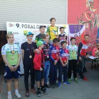 Podlesnik zmagal v Tišini na Pokalu Slovenije