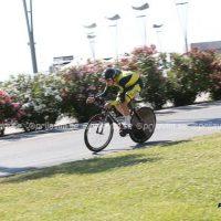 Podaljšan kolesarski vikend Taninovih